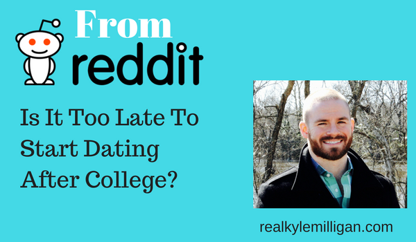 Why It s Impossible To Find Love After College